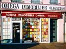 votre agent immobilier AGENCE OMEGA IMMOBILIER (ALES 30100)