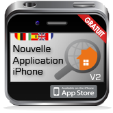 application gratuite pour mobile
