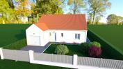 Vente Maison Oizon  18700 4 pieces 107 m2