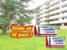 Vente Appartement Amiens  80000 4 pieces 73 m2
