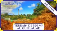Vente Terrain Saint-paul  97460