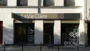 Location Immeuble Paris-3eme-arrondissement  75003 360 m2