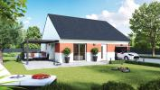 Vente Programme neuf Deschaux  39120 6 pieces 100 m2