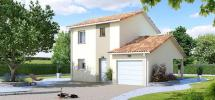 Vente Programme neuf Charnay-les-macon  71850 4 pieces 90 m2