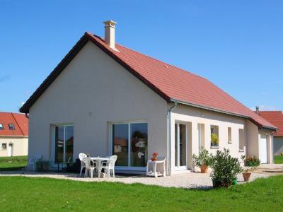 programme immobilier neuf dole 6 pi ces 100 m2 jura 39100 199044. Black Bedroom Furniture Sets. Home Design Ideas