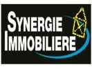 votre agent immobilier SYNERGIE IMMOBILIERE