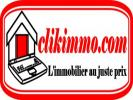 votre agent immobilier CLIKIMMO
