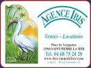 AGENCE IBIS IMMOBILIER