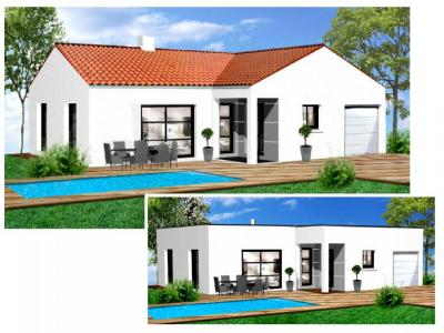 For sale House OLONNE-SUR-MER