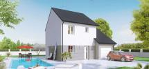 For sale New housing Parcieux  01600 85 m2 4 rooms