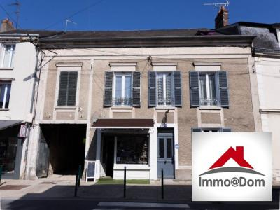Vente Appartement ANGERVILLE
