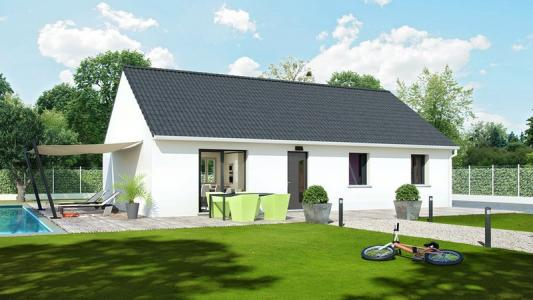 For sale New housing ARMENTIERES-EN-BRIE  77