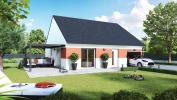 Vente Programme neuf Perrouse  70190 4 pieces 83 m2