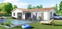 For sale New housing Saint-maurice-de-satonnay  71260 90 m2 4 rooms