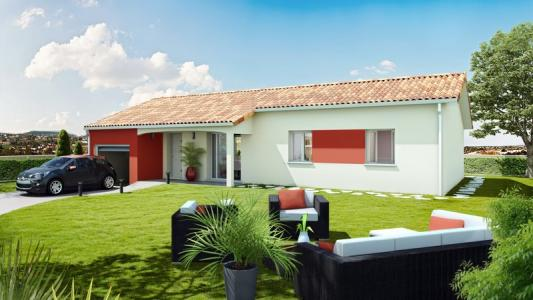 photo For sale New housing FRONTON 31