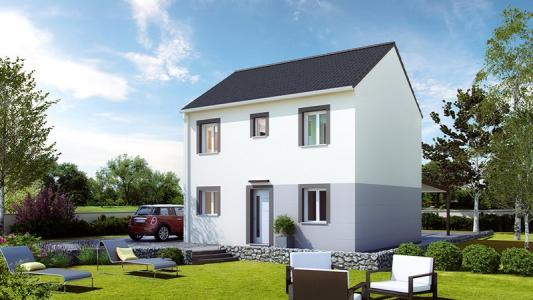 For sale New housing VIREY-LE-GRAND  71