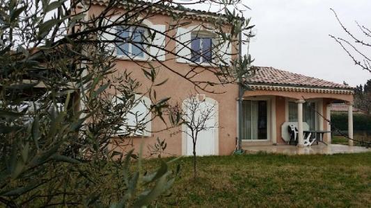 Maison A Vendre Montelimar Montelimar 7 Pieces 140 M2 Drome 26200 358000