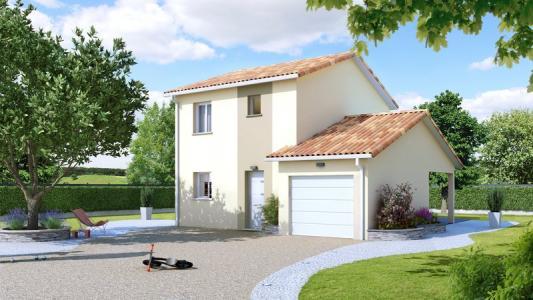Programme immobilier neuf saint jean de bournay 4 pi ces for Garage saint jean de bournay