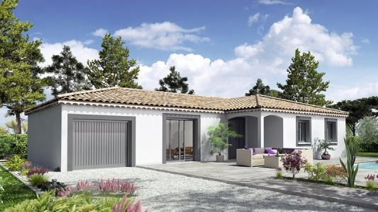 photo For sale New housing SAINT-MARCEL-D'ARDECHE 07