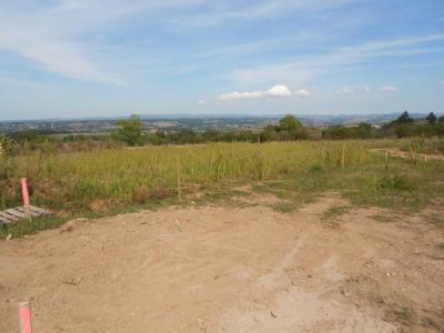 For sale Land CORDELLE  42