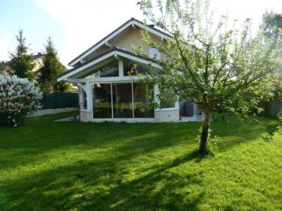 For sale House SAINT-JEAN-DE-GONVILLE