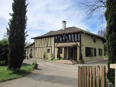 Vente Maison COURRENSAN  32