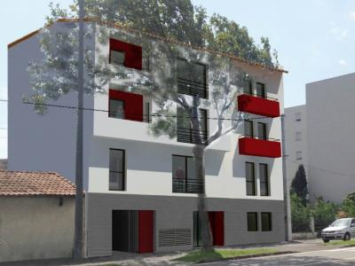 For sale New housing NARBONNE  11