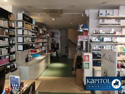 Vente Commerce PARIS-1ER-ARRONDISSEMENT 75001