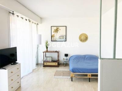 Rent for holidays Apartment CAGNES-SUR-MER  06