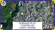 For sale Land Cambuston SAINT-ANDRA© 97440 320 m2