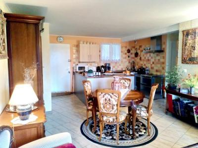 For sale Apartment MORTAGNE-SUR-GIRONDE  17