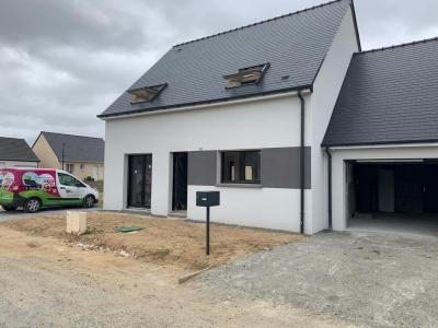 For sale House VERN-D'ANJOU