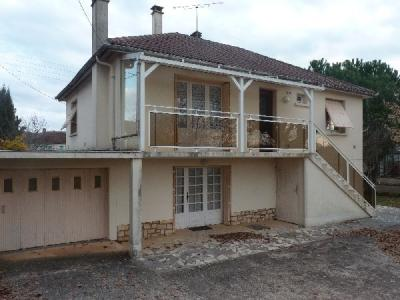 Vente Maison LAGARDELLE VALLEE-DU-LOT