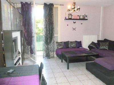 Vente Appartement PORT-DE-BOUC