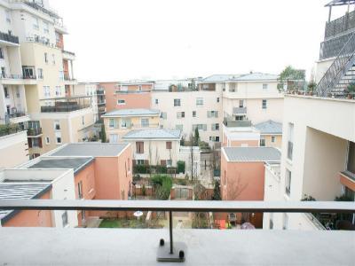 Appartement vendre bobigny promenade jean rostand 5 for Chambre commerce bobigny