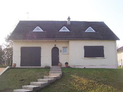 For sale House PUISEUX-LE-HAUBERGER