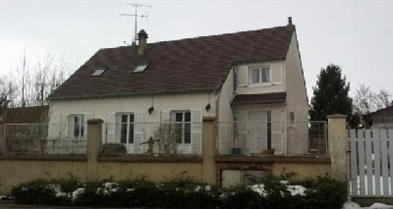 For sale House NEUILLY-EN-THELLE