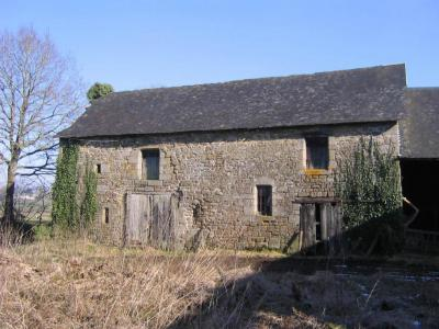 Beautiful Agricultural Domain For Sale In VILLAMEE 1 Room 10 M2 Ille Et Vilaine  (35420 France)