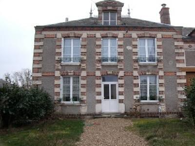Vente Maison VENDOME SECTEUR DROUE