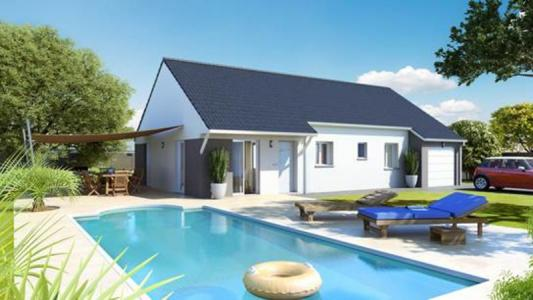 photo For sale New housing BOURRON-MARLOTTE 77