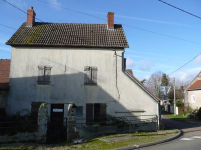 For sale House MORNAY-BERRY