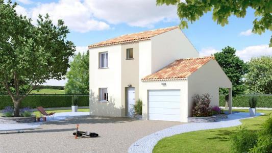 programme immobilier neuf avignon 4 pi ces 85 m2 vaucluse 84000 165700. Black Bedroom Furniture Sets. Home Design Ideas