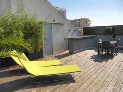 Vente Appartement CANNES BANANE