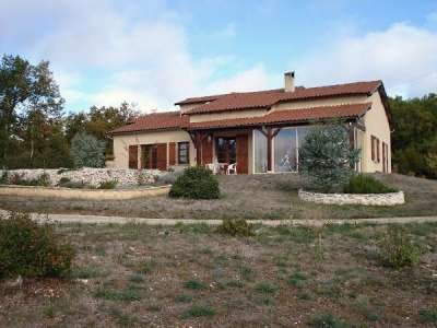 photo For sale House BOISSIERES 46