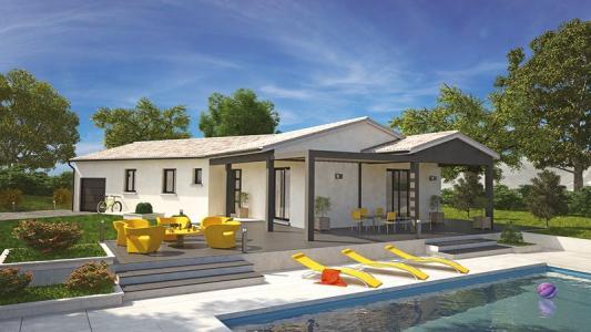 Achat immobilier saint jean bonnefonds loire annonces - Loi sur agrandissement maison ...